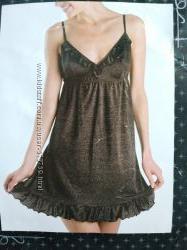 Ночная рубашка ночнушка пеньюар Dolce bella Нидерланды Европа оригинал