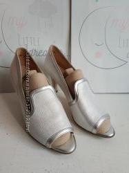 Кожаные туфли Peter Kaiser оригинал Европа Германия