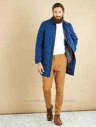 Пальто с пропиткой ветеро и влаго защита kiabi Европа франция оригинал сток