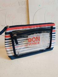 Косметичка 2 в 1 американского бренда Avon Оригинал Америка Сша