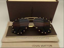 Новые очки Louis Vuitton