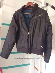 Демисезонная куртка Puma L