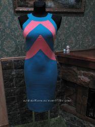Новое платье миди