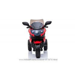 Детский мотоцикл LQ168A. Al.
