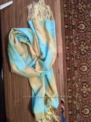Продам шарф палантин