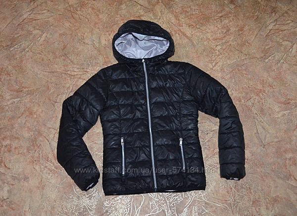 Стильная и комфортная деми курточка Pocopiano