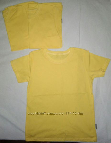 футболки Робинзон р-р 122