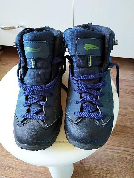 ботинки мембрана Crivit