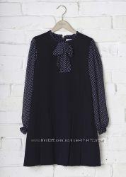 Новые шикарные сарафаны платья для школы MINIMI Wojcik 116-152