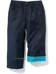Новые Old Navy зимние штаны 2Т, 3Т, 4Т, 5Т