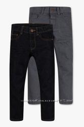 Новые джинсы C&A на мальчиков 92, 98, 104, 110 из Германии