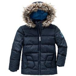 Куртки зимние Topolino на мальчика, размер 98-128