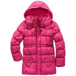 Куртки зимние Topolino на девочку, размер 98- 122