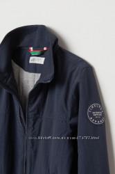 Куртка  бомбер HM H&M 9-10 лет и 11-12