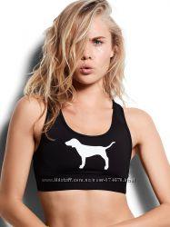 Спортивный топ Victorias Secret серии PINK, размер XS