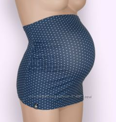 Двухслойные бандо, напузники, BellyBands для беременных