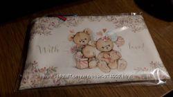 Косметичка-кошелек на подарок ребенку, сестре, подруге