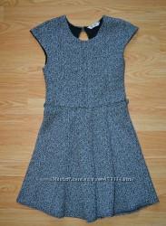 Плотное фактурное платье Miss Selfridge