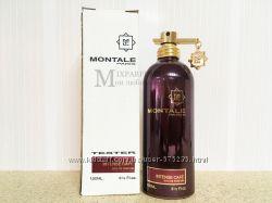 Оригинал Montale Intense Cafe edp 100 ml u TESTER Парфюмированная Унисекс