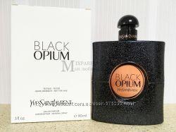 Оригинал Yves Saint Laurent Black Opium edp 90 ml w TESTER Парфюмированная