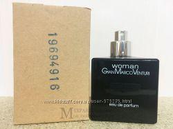 Оригинал Gian Marco Venturi Woman Eau De Parfum edp 100 ml w TESTER Парфюм