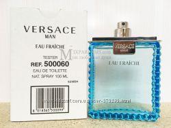 Оригинал Versace Versace Man Eau Fraiche edt 100 ml m TESTER Туалетная