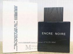 Lalique Encre Noire edt 100 ml m tester тестер Оригинал Лалик Енкри Ноир