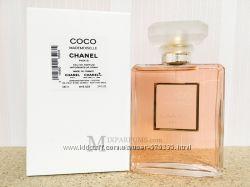 Оригинал Chanel Coco Mademoiselle edp 100 ml w TESTER Парфюмированная