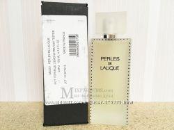 Оригинал Lalique Perles De Lalique edp 100 ml w TESTER Парфюмированная