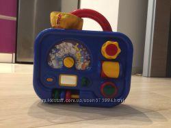 Музыкальный игровой центр Tolo Toys