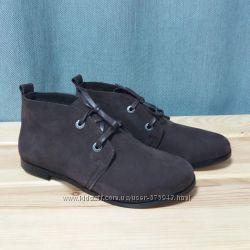 Удобные и красивые ботинки Хелена