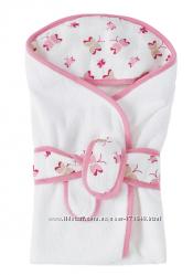Полотенце с капюшоном Aden Anais