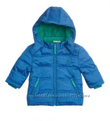 Новая зимняя куртка JoJo Maman Bebe Великобритания, 4-5 лет