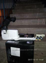 Стиральная машина INDESIT WIL 102R на зап. части