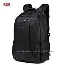 Рюкзак для города и работы Tigernu T-B3143 черный для ноутбука 15, 6&rsquo&rsquo