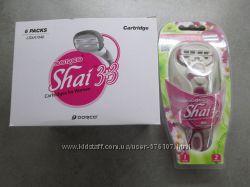 Dorco Shai Soft Touch 33     женский станок для бритья