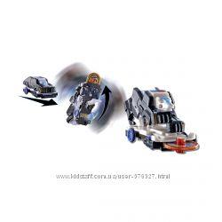 Машинка-трансформер SCREECHERS WILD L 2 - Смоки