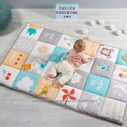 Развивающий большой коврик - Мои увлечения Taf Toys
