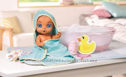 Кукла Baby Born Очаровательная Китти - 904114 Zapf Creation беби борн