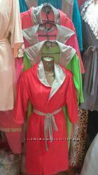Шикарные халаты Турция. Халат - это лицо хозяйки до 60р. Велюр