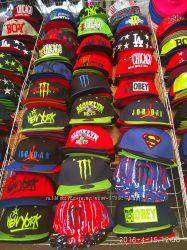 Крутые панамы, кепки и бесболки по супер ценам на любой возраст и кошелек