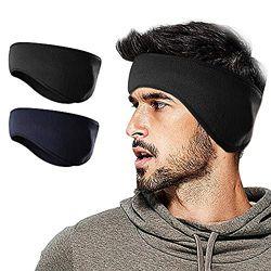 Флисовая повязка на голову повязки на голову из флиса