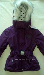 Новая детская фирменная куртка MATALAN Waterproof Англия размер 4-5 год.