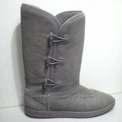 Фирменные женские сапоги ботинки Adidas оригинал стелька 24. 5 см.