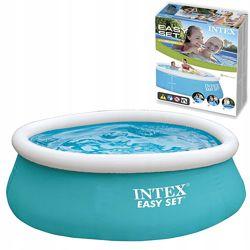 28101 Бассейн Интекс надувной intex