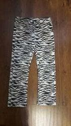 Вельветовые штанишки  Lupilu