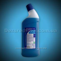 средство Сантехника мытья ванн, унитазов, раковин