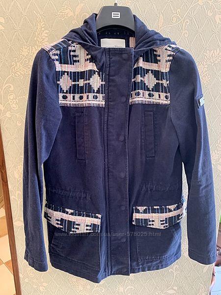 куртка парка Tom Tailor Denim оригинал 12 14 лет