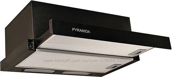 Вытяжка PYRAMIDA TL 50 BL