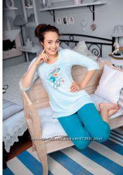 Красивые и качественные пижамы Regina Польша, разм. M и L